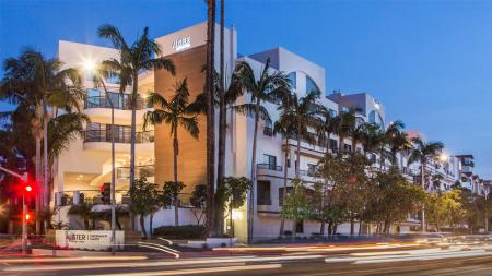 Apartments near Ventura Boulevard in Sherman Oaks, CA | Alister Sherman Oaks