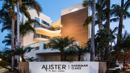 Apartments for Rent in Sherman Oaks, CA | Alister Sherman Oaks