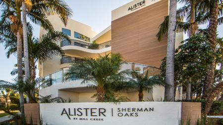 Renovated Apartments in Sherman Oaks, CA | Alister Sherman Oaks