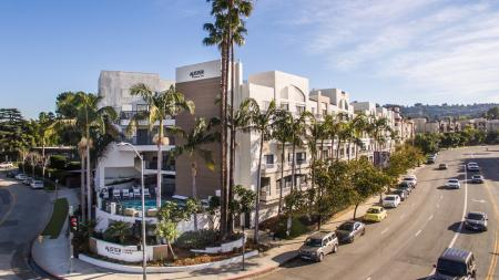 Sherman Oaks CA Apartments for Rent | Alister Sherman Oaks