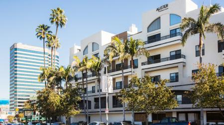 One- and Two-Bedroom Apartments in Sherman Oaks, CA | Alister Sherman Oaks