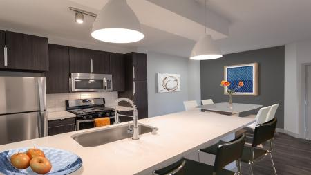 Newly Upgraded Apartments in Sherman Oaks, CA | Alister Sherman Oaks